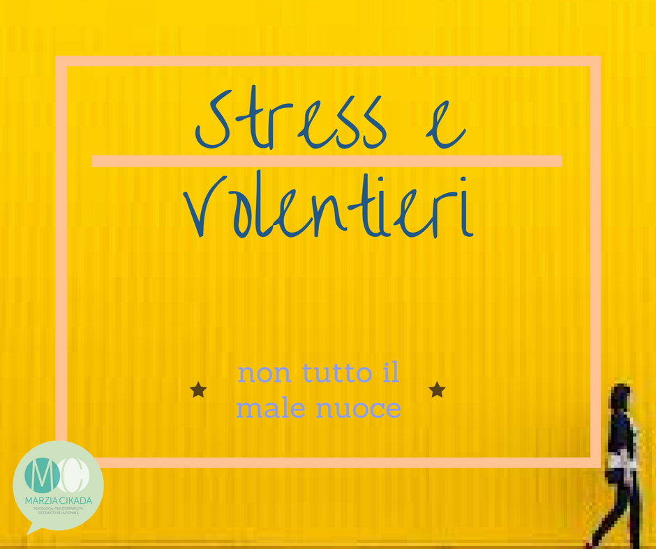 stress-e-volentieri
